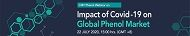 Impact of Covid-19 on Global Phenol Market